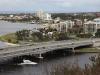 Perth is gewoon een prachtige stad aan de Swan River