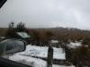 Hoger gekomen gaat het nu toch echt sneeuwen,