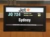 Kortom, we konden dus weer rustig op onze vlucht naar Sydney wachten