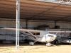 van dit vliegtuigje van een Australische boer zagen!