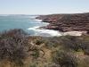 Maar Australië is ook die prachtige, woeste kust