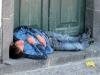 Ponta Delgada laat zelf ook veel rijkdom zien, maar …