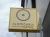 En in Ponta Delgada vinden we in de Albergaria Matriz …