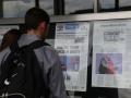 De kranten staan hier inderdaad vol van de komende verkiezingen
