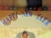 en al werd Happy New YEAR hier verhaspeld tot YAER,