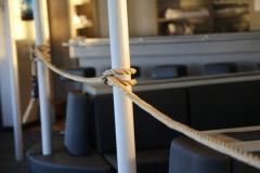 114 er worden weer touwen gespannen om je aan vast te houden