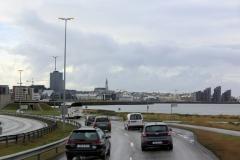 124 terug naar Reykjavik.