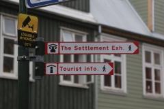 151 Daarna heb ik nog net tijd voor een bezoek aan 'The Settlement Exhibition', een volkenkundig museum