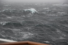 19 ziet de zee er al gauw zo uit!