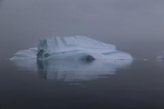 65 Ja, dit ijsbergenkerkhof is echt onvergetelijk,