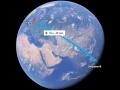 01 Eerst een lange vlucht van Schiphol naar Singapore en dan door naar Denpasar, Indonesië