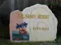 02 Zo kwamen we hier - in Kuta, op Bali,