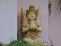 10 maar ook de stille devotie van Bali...