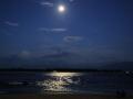 38 Maar ook dan is een avond aan zee echt prachtig!