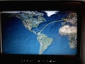 We vliegen met de KLM naar Panama City