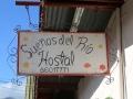 We vinden daar een goed onderdak in Hostal Sueños del Río,