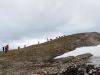 Dus klim ik mee omhoog, naar een geweldig uitzicht.