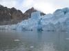 naar waar we het gletsjerwater horen stromen!
