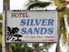waar we nu net als vorig jaar een kamer in Silver Sands betrekken