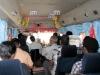 we nemen toch nog even een volgepakt busje naar Colombo