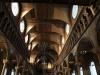 Dan zijn we weer terug in de stad van die prachtige houten kerk, in paramaribo