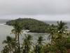 en eenmaal op Île Royale zien we ook vlakbij Île du Diable, Duivelseiland liggen.