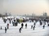 Het schaatsen in Nederland missen we nu wel!