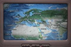 Een nieuwe reis, en weer naar Ethiopië, maar nu naar het zuiden.