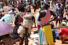 Dat zie je allemaal toch alleen hier, in het zuiden van Ethiopië?!