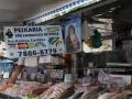 12 met veel vers vlees en pas gevangen vis