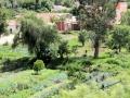 179 maar waar water is op de hoogvlaktes, is ook weer land- en tuinbouw
