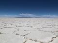198 Deze 'Salar de Uyuni' is de op een na grootste zoutvlakte op aarde, 10.582 km2