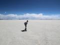 210 en als ik met deze Hollanders over dit 'zoutijs' praat, krijg ik al snel de gedachte aan schaatsen!