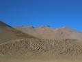 251 maar deze door vulkanen omringde, kale woestijn herbergt nog meer geheimen: