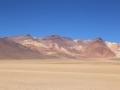 259 genoemd naar het werk van Salvador Dali, hoewel de kunstenaar deze bergen zelf nooit zag…