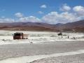 262 nee, niet in een zoutwoestijn, hier wordt geen zout gehaald, maar heel veel borax.