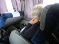 326 We kozen dit keer dan ook een luxe, ruime bus vanwege de lengte van de reis naar La Serena