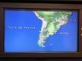 365 ... van stg (Santiago) naar Isla de Pascua (Paaseiland) vliegen!
