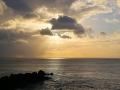 382 - direct daarna is het daar ook tijd voor een mooie zonsondergang!