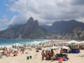 41 kijk ik nog regelmatig om - want wat is dat Ipanema-strand bijzonder!