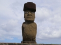 415 voordat we de enige moai met ogen bekijken