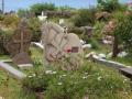 416 maar na nog een bezoekje aan een bijzonder kerkhof