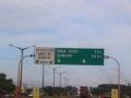 84 en hier is dat 'nog maar' 316 km, maar onze bus doet daar nog heel wat uurtjes over!